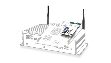 Embedded IoT Wireless Modules & Design-in Service