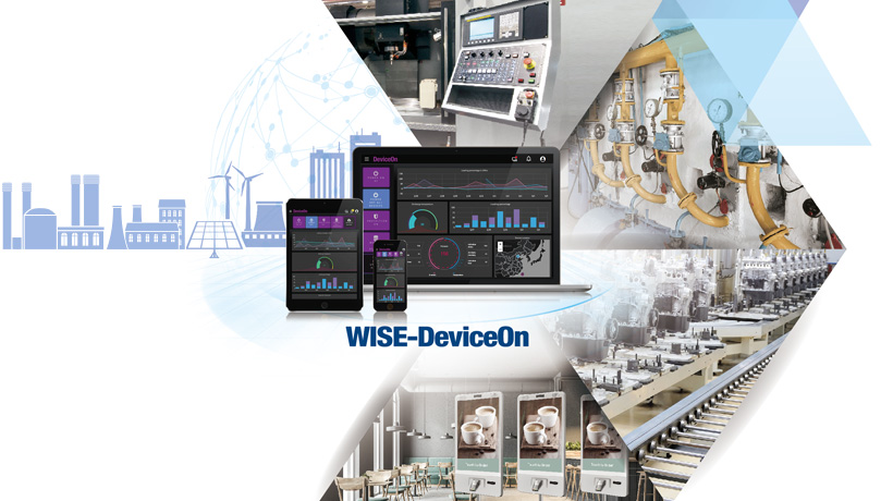 WISE-DeviceOn
