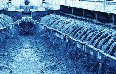 水处理管理系统